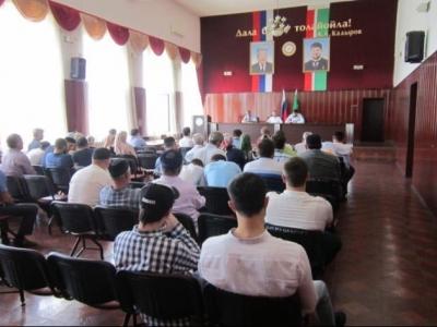 Сотрудники ГБУ «Центр энергосбережения и повышения энергетической эффективности ЧР» провели семинары по энергосервисным контрактам