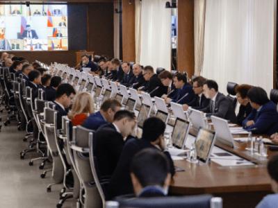 На ОАО «Чеченавто» прошел семинар по противодействию незаконному обороту промышленной продукции