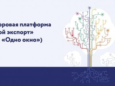 На платформе «Мой экспорт» Российский Экспортный Центр создаст витрину для поставщиков услуг для экспортеров