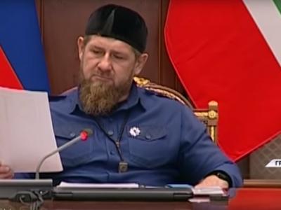 Глава ЧР Рамзан Кадыров провел совещание по развитию топливно- энергетического комплекса региона и оплаты услуг ЖКХ