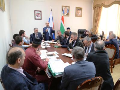 В Министерстве промышленности и энергетики ЧР разрабатывают программу газификации региона