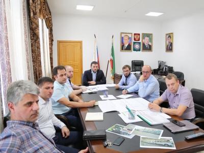Состоялась встреча с руководством компании ООО «Болат»