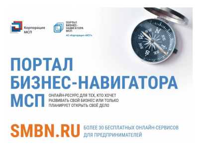 Меры поддержки субъектов МСП в Российской Федерации