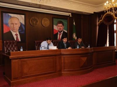 Семинар для органов власти Чеченской Республики по внедрению антимонопольного комплекса