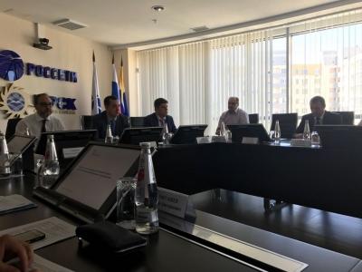 Минэнерго России совместно с ПАО «Россети» при участии экспертов рабочей группы по оценке эффективности процедур по подключению электроэнергии, на площадке ПАО «МРСК Северного Кавказа» провело совещание