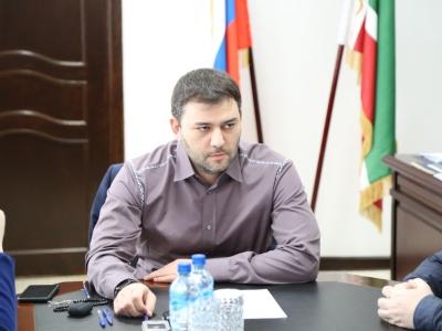 В Министерстве промышленности и энергетики Чеченской Республики проведено внеочередное заседание Штаба по обеспечению безопасности электроснабжения ЧР