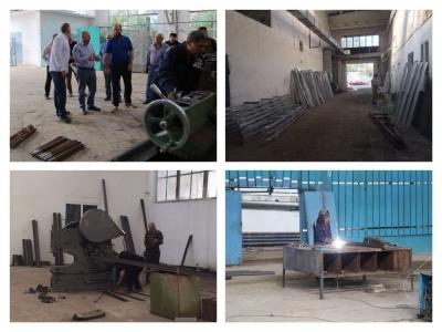 Использование заводских площадей ГУП «Мединструмент» для выпуска электротехнических изделий