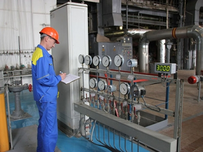 В Минпромэнерго ЧР прошло заседание штаба по обеспечению безопасности электроснабжения