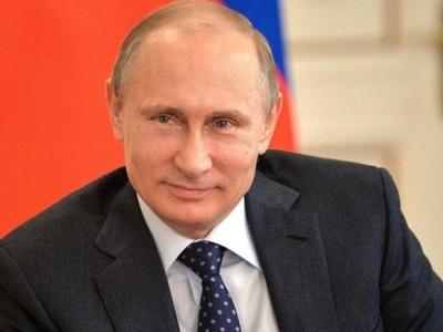 Поздравление президента РФ Владимира Путина с праздником Ураза-Байрам